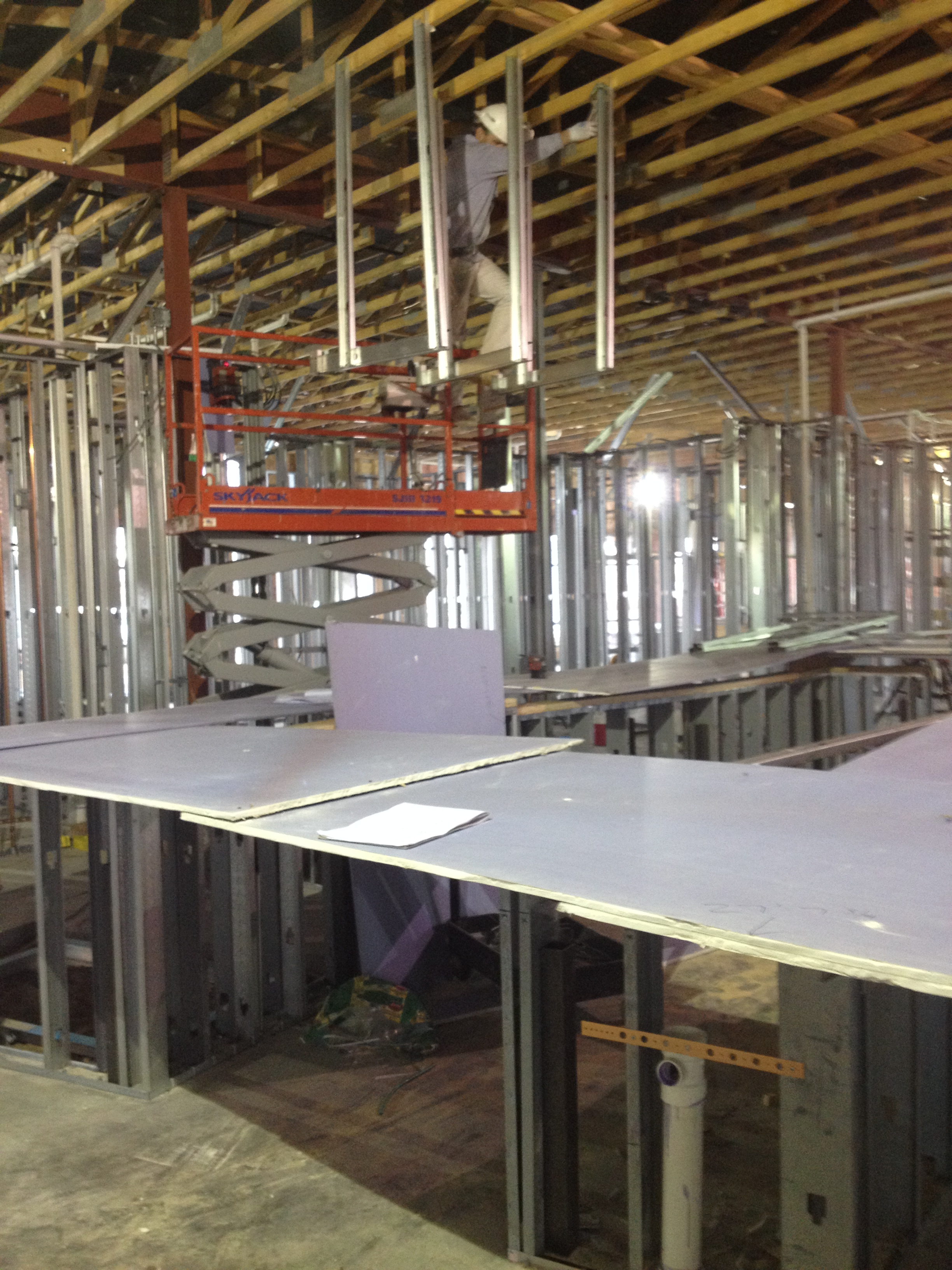 New Healthcare Construction Sioux Falls Sd Trk